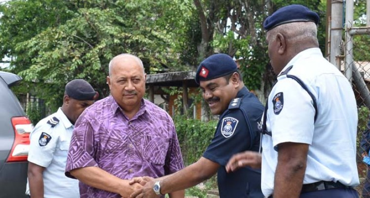 Minister for Defence opens national security symposium in Labasa