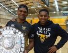 Fijians Take Ranfurly Shield To Church