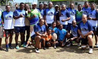 Susu: Masters 10s To Grow