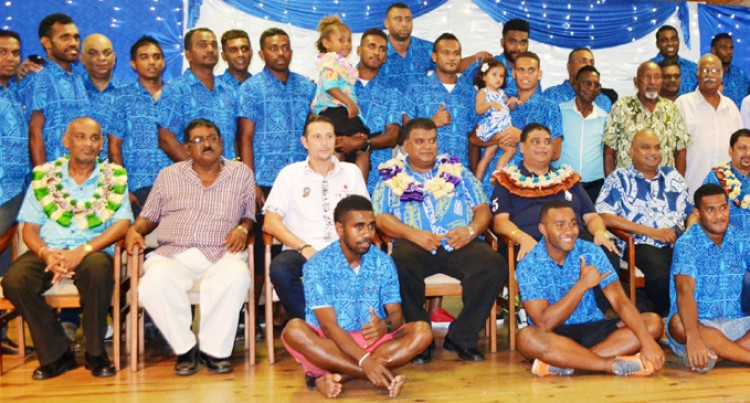 Big Reward For Lautoka Players
