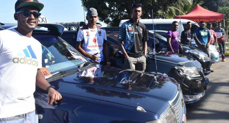 Car Show Revs Up Interest In Sigatoka