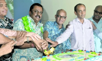 Nadi turns 70, to be declared city, holds regional pageant