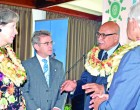 Government Advisers From The Pacific Discuss International Humanitarian Law