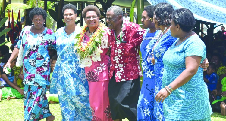FESTIVITY :Pay Attention To Our Children: Vuniwaqa