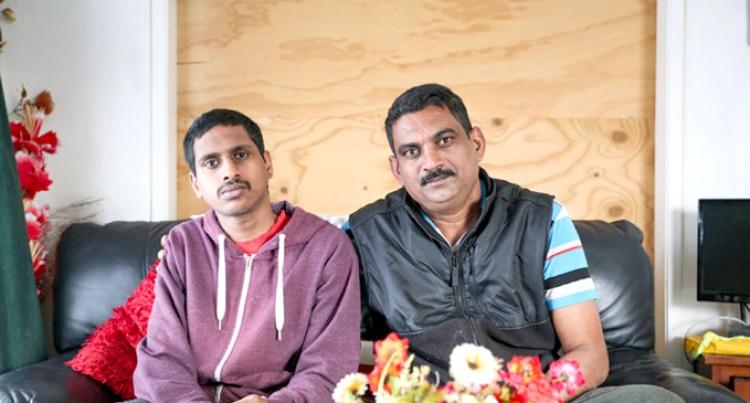 Sagar Narayan Granted NZ Temporary Stay