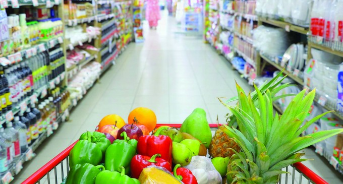 Commission's  Makeover: ACTIVATES COMPETITION, PRICE  OF GROCERIES SLASHED