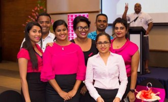 Vodafone Reaffirms Its Commitment Towards The Fight Against Cancer
