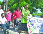 Minister Announces $500K Western Disability Centre