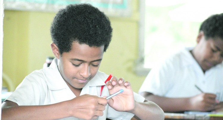 A-G Calls On Parents, Guardians, Teachers Support For Students