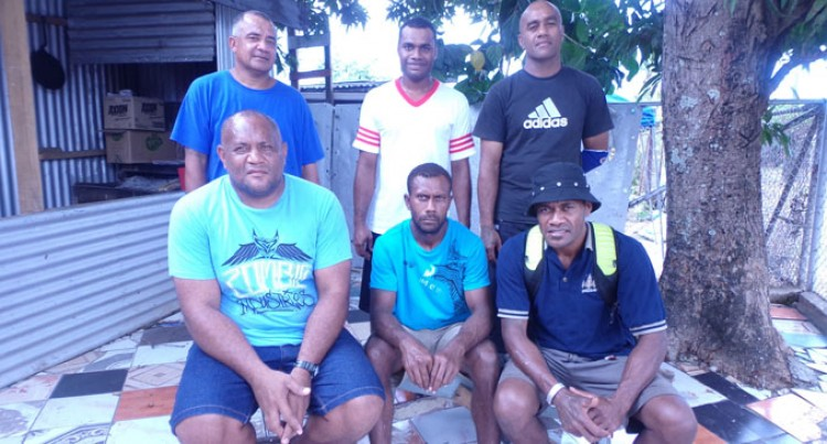 Youth Group Influences Changes At Natokowaqa: Labalaba