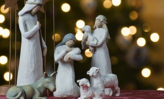 EDITORIAL: It's Almost Here, What Is The true Meaning Of Christmas?