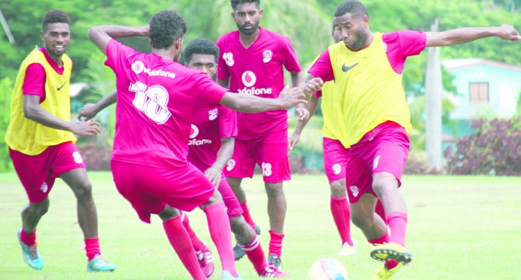 International Friendly A  Good Test For Men: Gamel