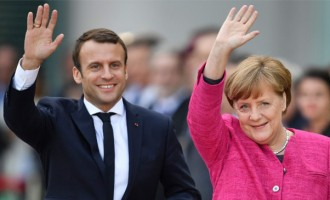 Two World Leaders Promise to Fill Funding Gap Left By US