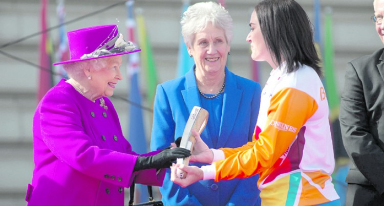 Queen's Baton  to tour Pacific
