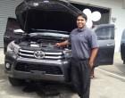 Asco Motors Introduces Turbo Diesel Engine