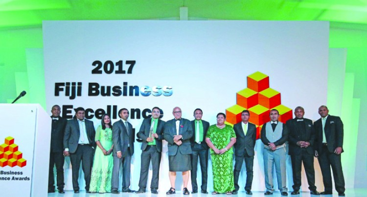 Customs Service Scoops Prize Award