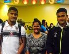 Fijians Plan March In Wellington