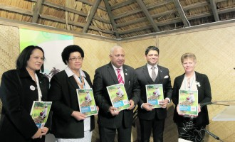 PM Launches National Plan