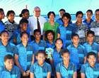 Team Fiji Aims For No.1