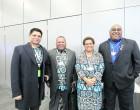 World Converges: Bainimarama Thanks The City Of Bonn For Hosting