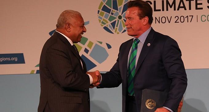 A Good Week At  COP23: PM