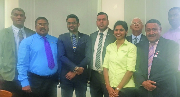 PUBLIC ACCOUNTS COMMITTEE : Sigatoka Praised For Success