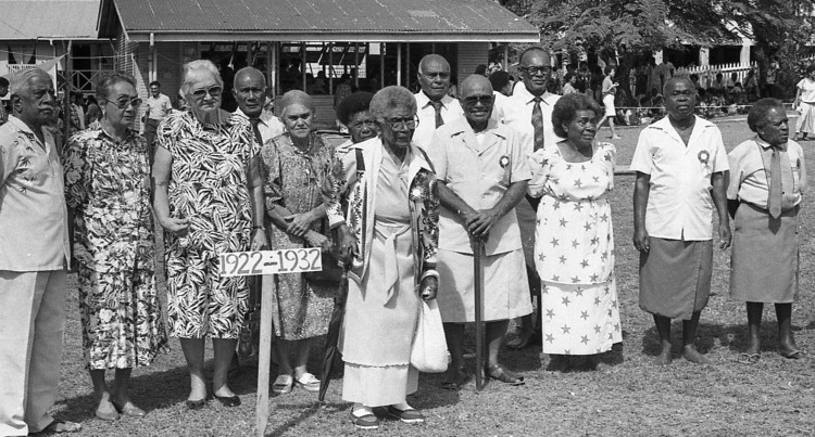 Marist Convent  in Levuka to  Celebrate 125th Anniversary