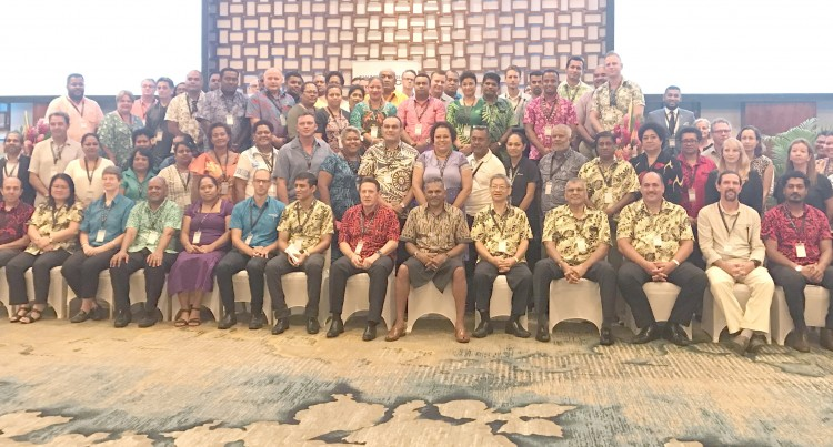 Talanoa Session Bolsters Sustainable Tourism, Reaching Targets: Koya