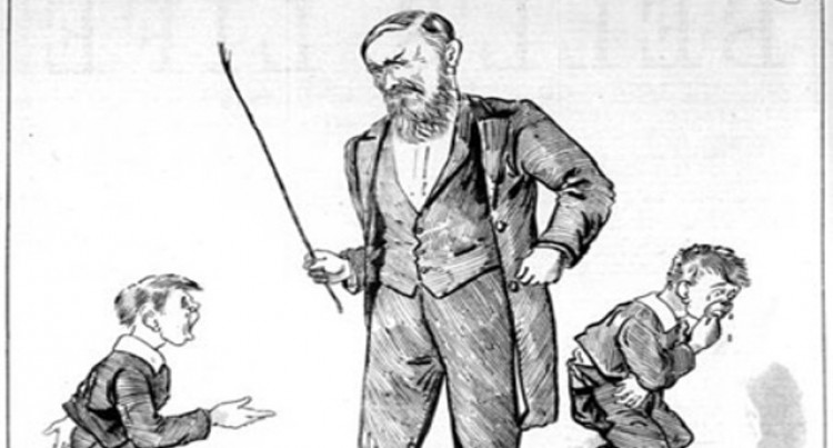 EDITORIAL: Teachers And Parents Need Training To Help Them Understand The Law On Corporal Punishment