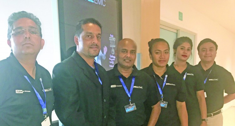 TECHNOLOGY: IT Workshop To Educate Fijian Customers