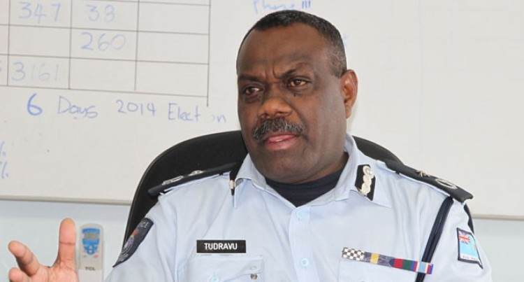 Police: Concern over missing persons report