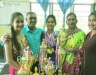 Narmata's Road To Medical Career Well Under Way