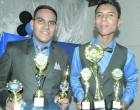 Central College Lautoka Prize-giving: Top Duo Deo, Lal  Eye Future In  Medicine
