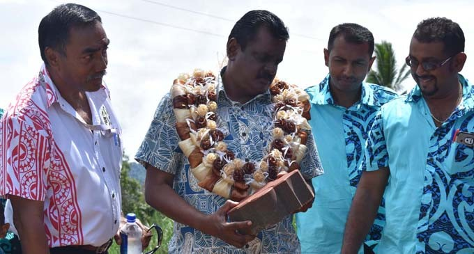 Bala Praises $1m Block Factory Boost