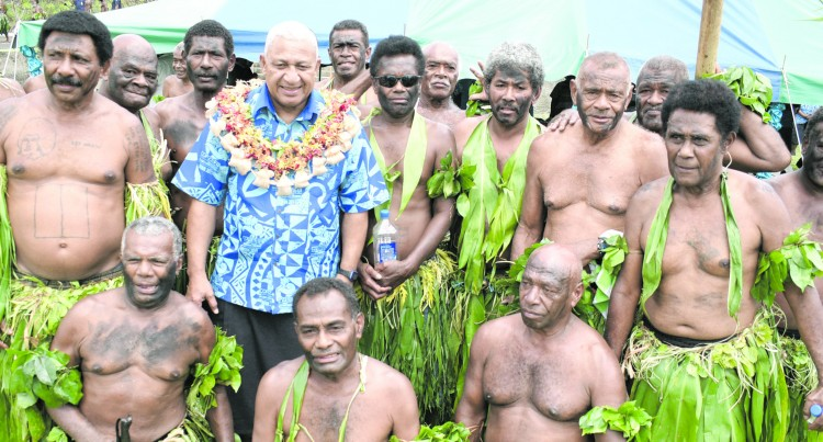 EDITORIAL: Our country's achievements in the real Fijian spirit While some people have criticised