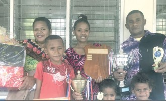 Family's move to city  sees daughter excel