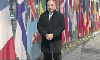 Fiji Set To Fulfill Peacekeeping Pledges