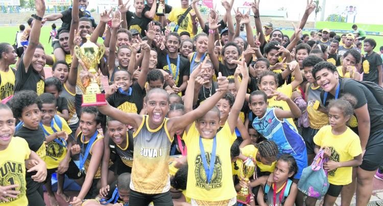 Suva One  Boys Top