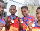 Team Wainibuka Strike Gold