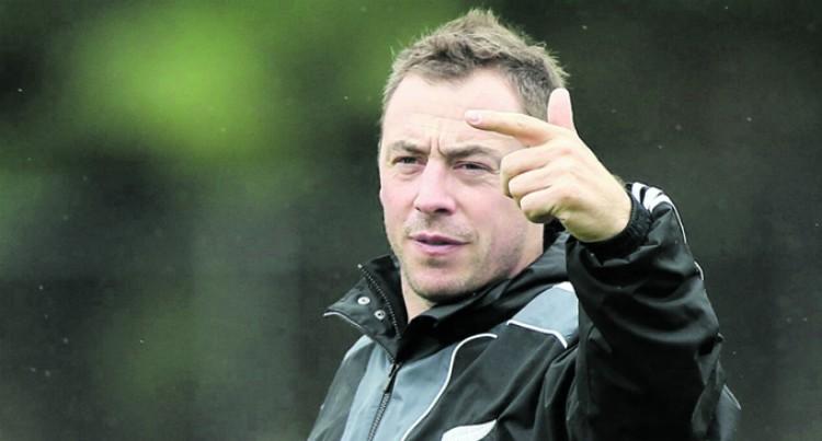 New Zealand 7s coach ready