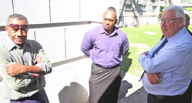 Fiji Times Case New Trial Date Set After Sharma Withdrew As Counsel