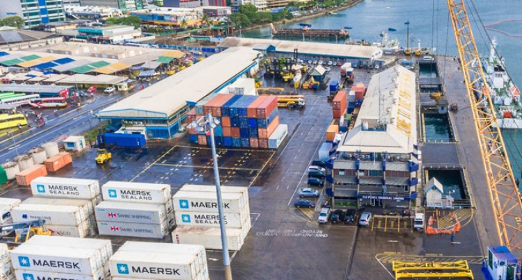 Maersk Line Named 'Container Operator Of The Year'