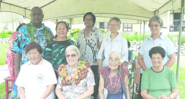 Marist Sisters In Levuka Mark 125th Anniversary