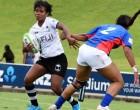 Kiwis, Fijiana Semis
