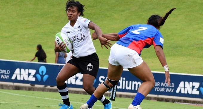Fiji and New Zealand victorious at Oceania Sevens
