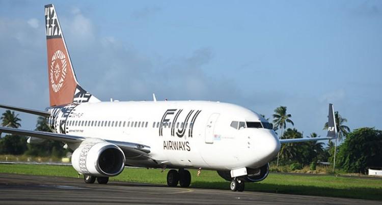 Fiji Airways Adds Third Weekly Flight to Singapore