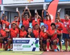 Marist Seahawks Win Final Against Nadi Blazers