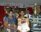 Akshana Scoops Many Awards To Claim Dux Prize