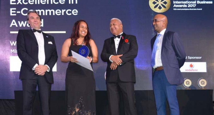 Mindpearl Recognised For E-commerce Excellence