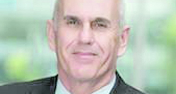 Investment,Financial  Services  Expert  Appointed  As FDB Chief
